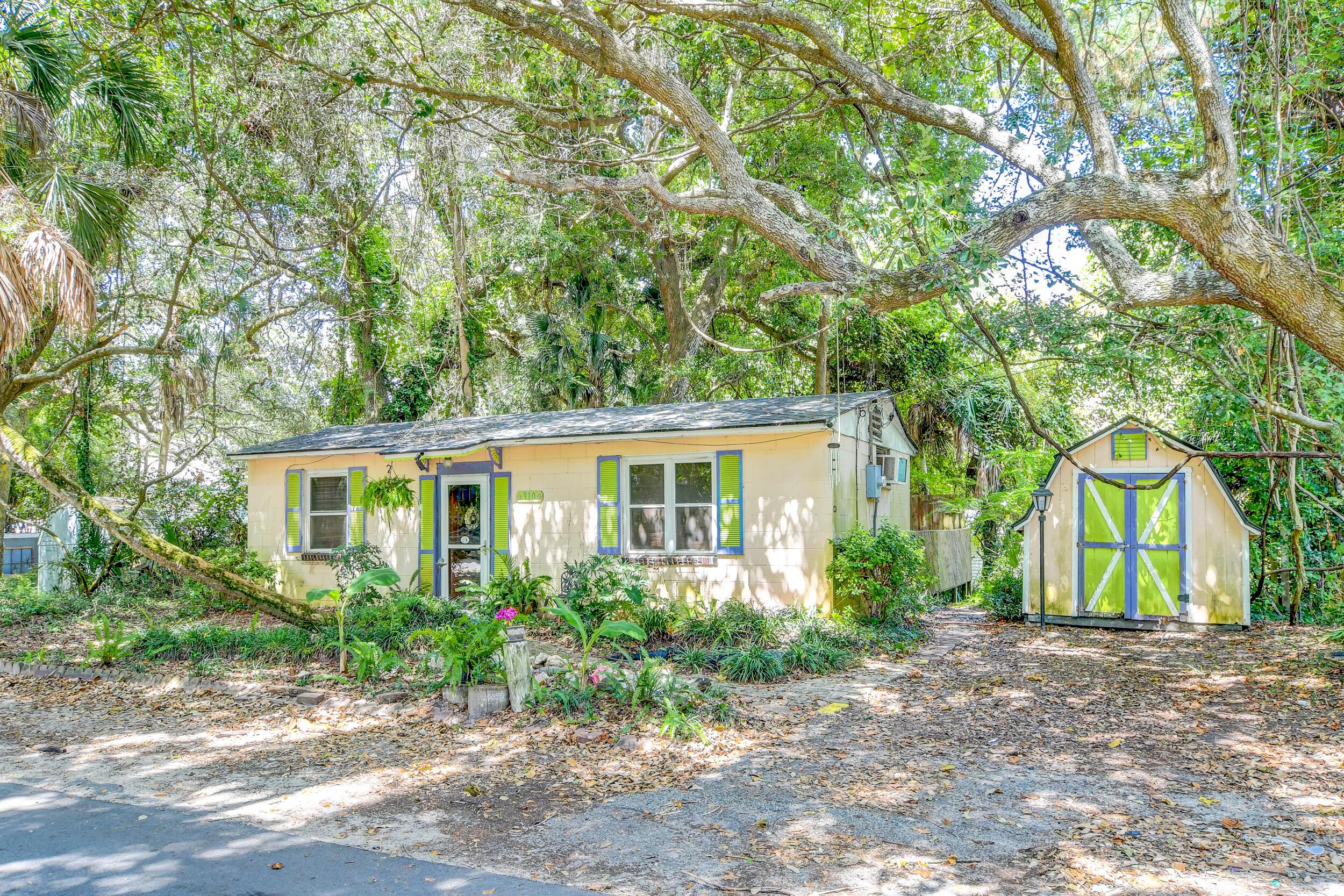 Folly Beach Homes For Sale - 310 Hudson, Folly Beach, SC - 6