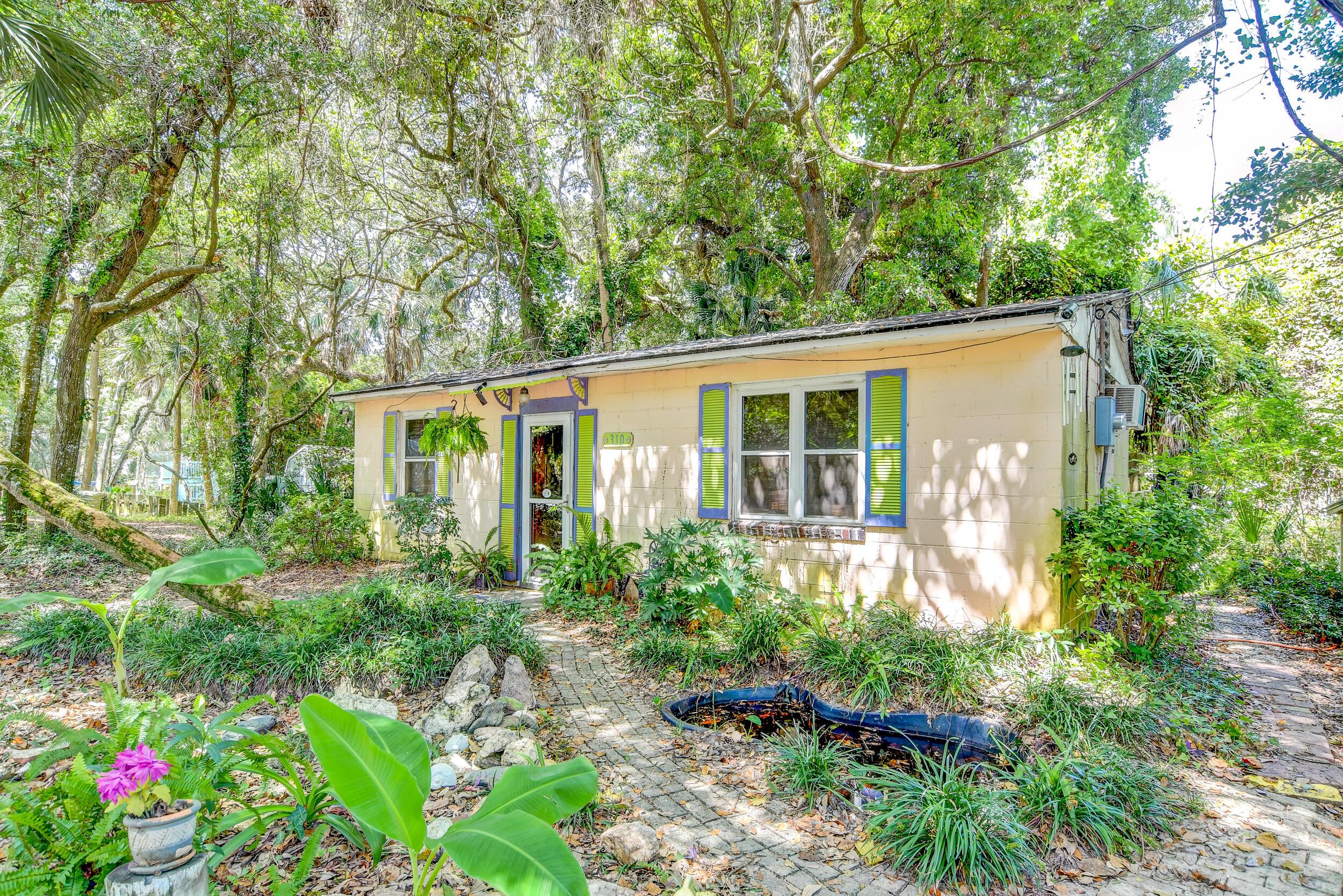 Folly Beach Homes For Sale - 310 Hudson, Folly Beach, SC - 11