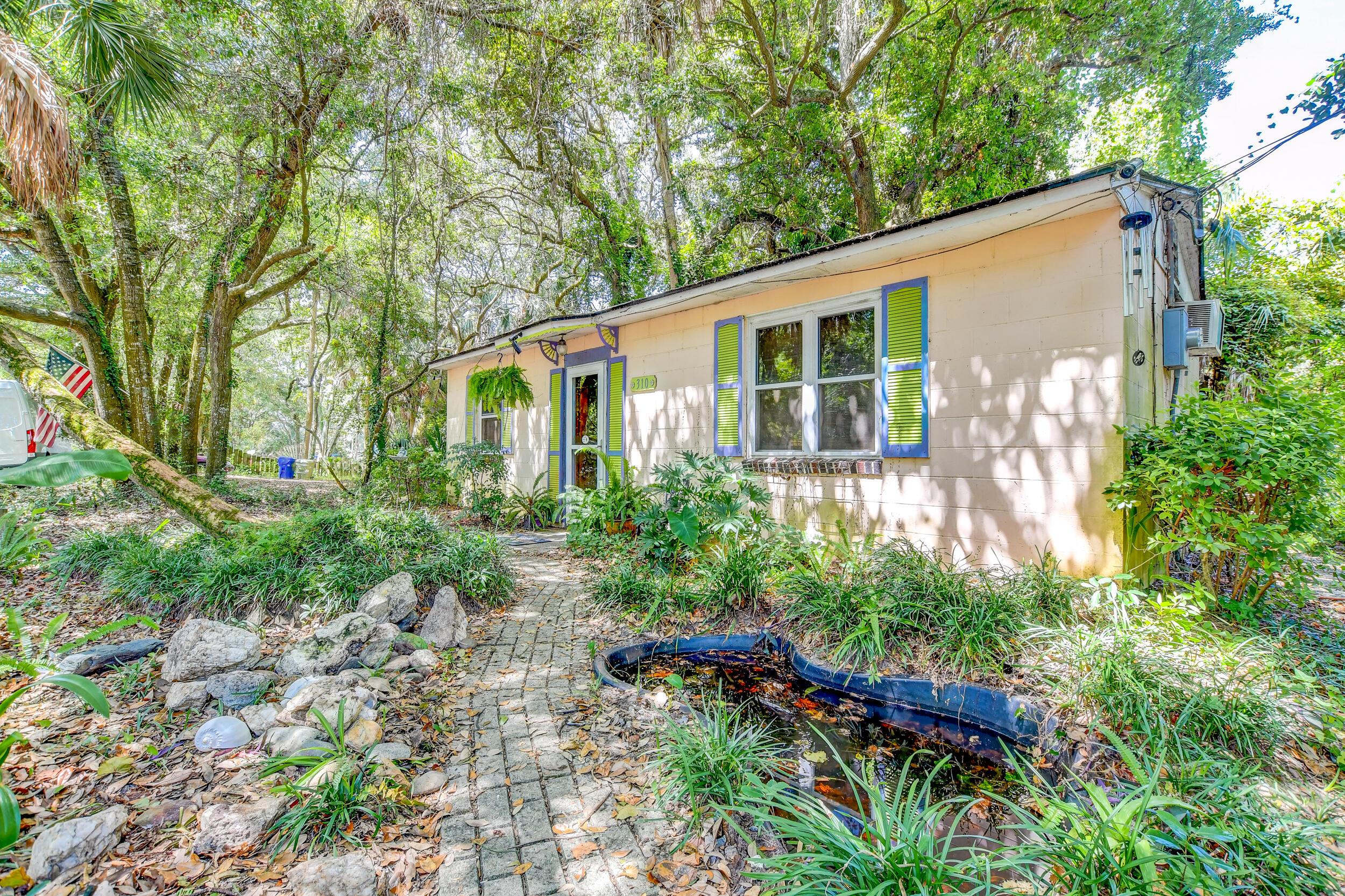 Folly Beach Homes For Sale - 310 Hudson, Folly Beach, SC - 0