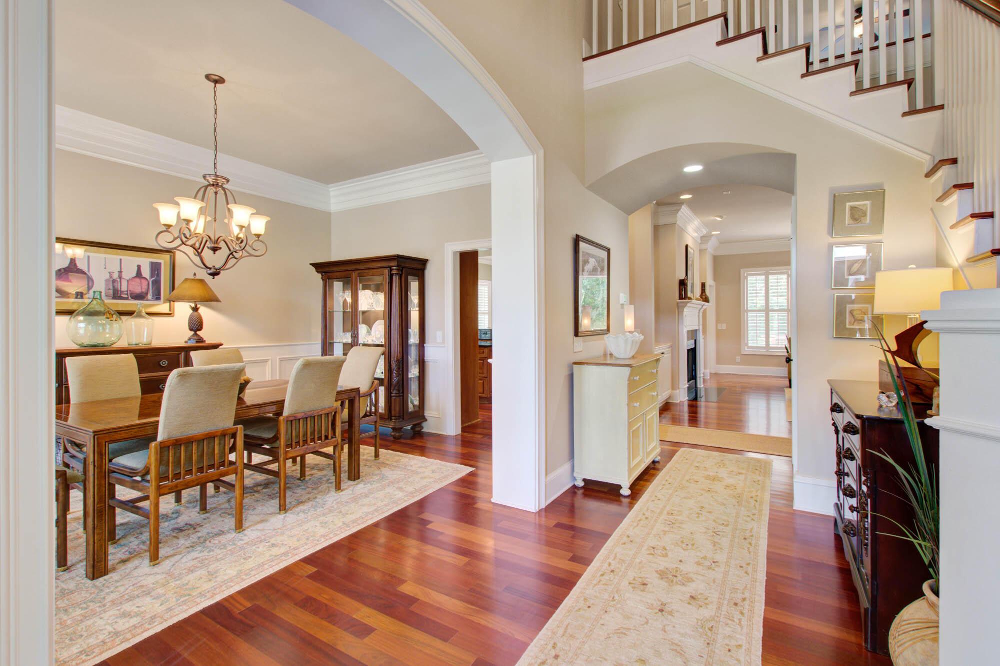Hamlin Plantation Homes For Sale - 3000 Intracoastal View, Mount Pleasant, SC - 28