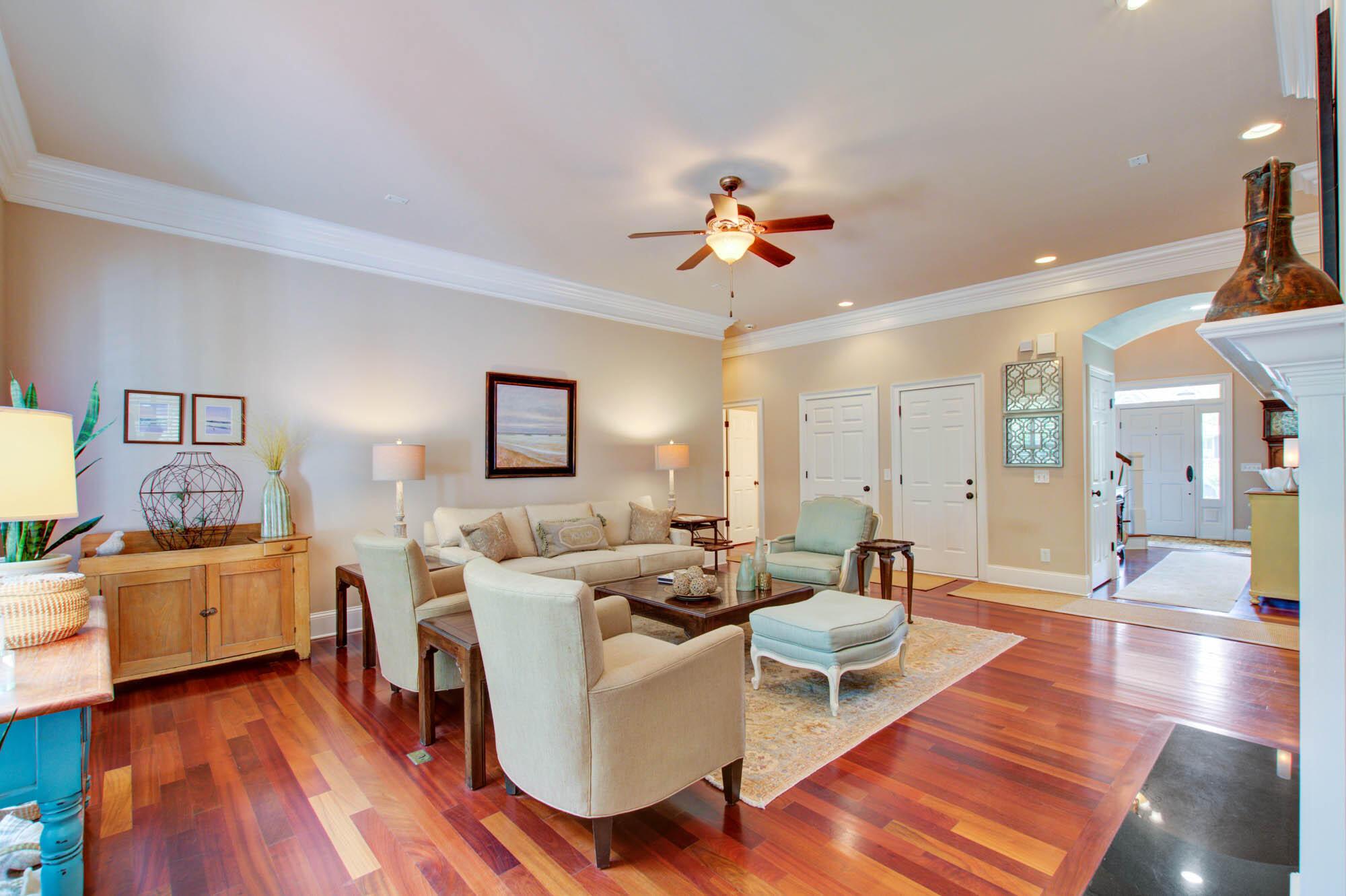 Hamlin Plantation Homes For Sale - 3000 Intracoastal View, Mount Pleasant, SC - 29