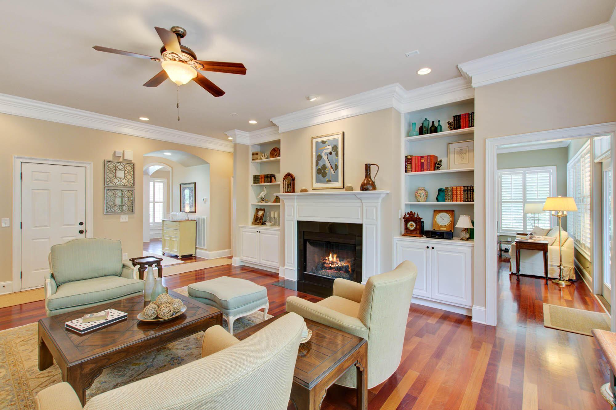 Hamlin Plantation Homes For Sale - 3000 Intracoastal View, Mount Pleasant, SC - 26