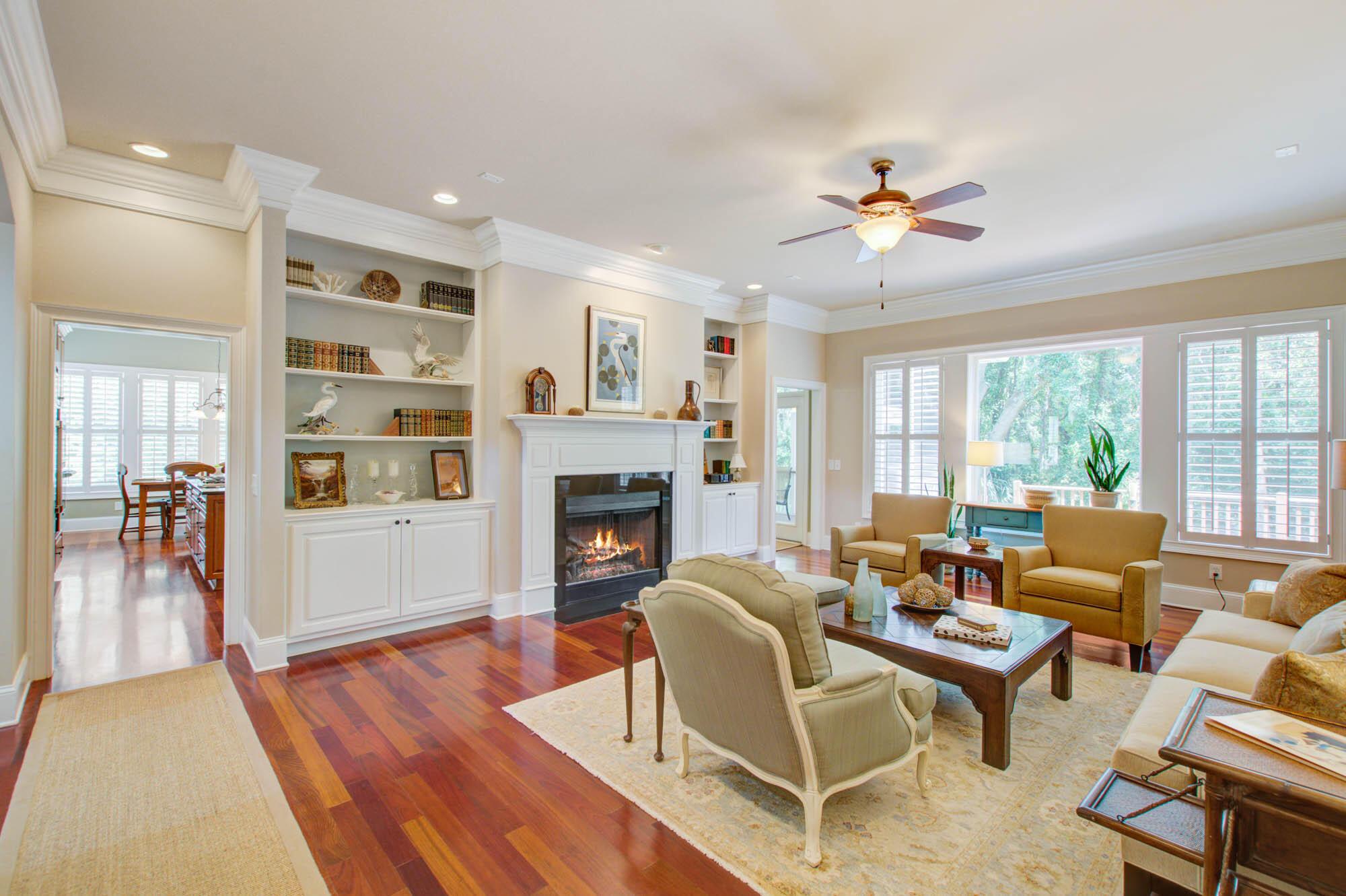 Hamlin Plantation Homes For Sale - 3000 Intracoastal View, Mount Pleasant, SC - 30