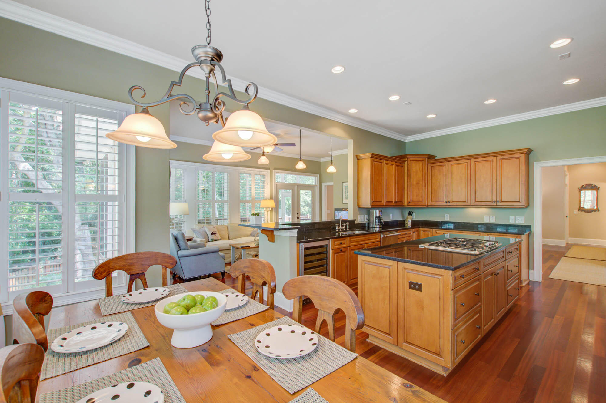Hamlin Plantation Homes For Sale - 3000 Intracoastal View, Mount Pleasant, SC - 18