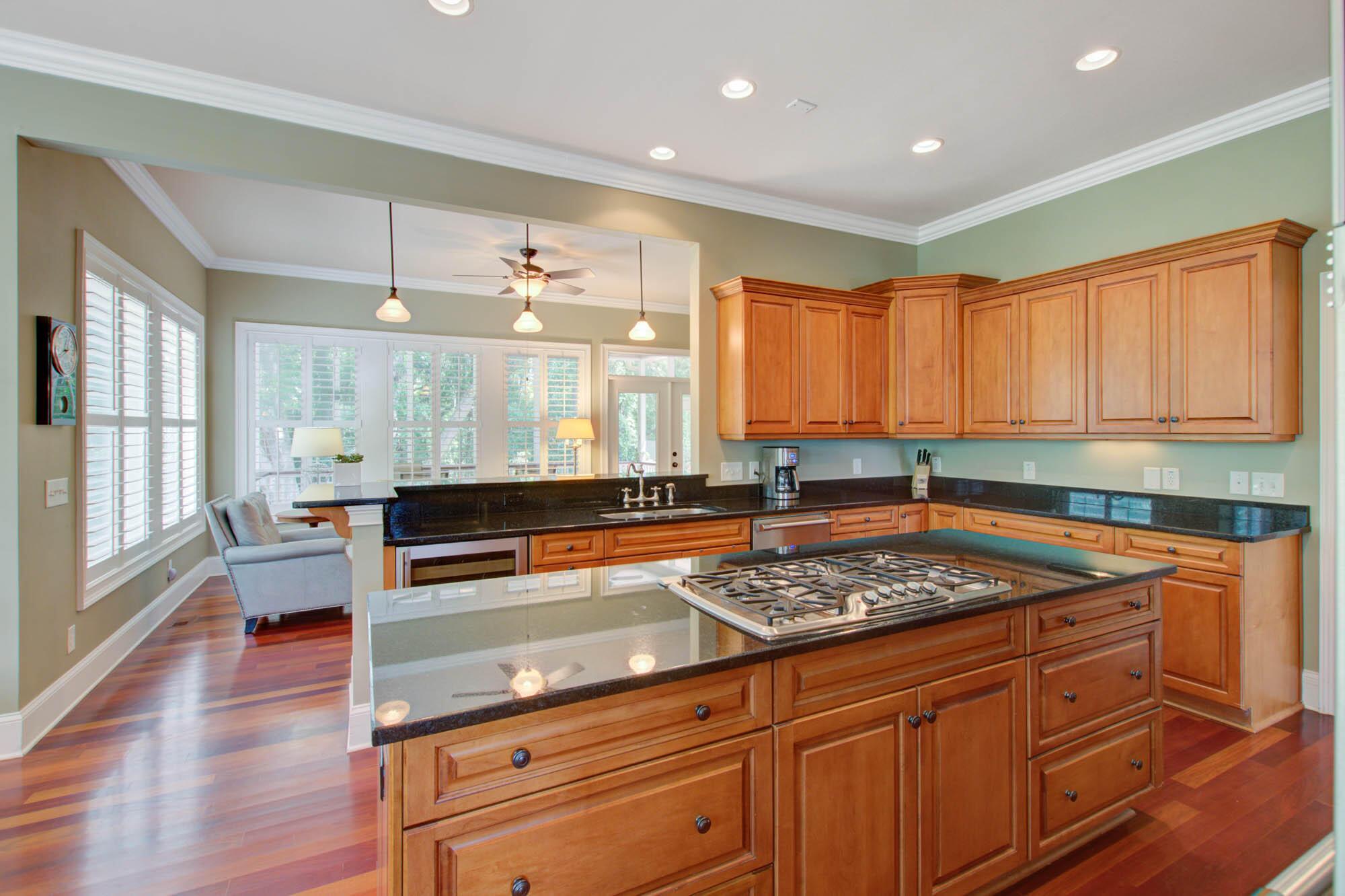 Hamlin Plantation Homes For Sale - 3000 Intracoastal View, Mount Pleasant, SC - 16