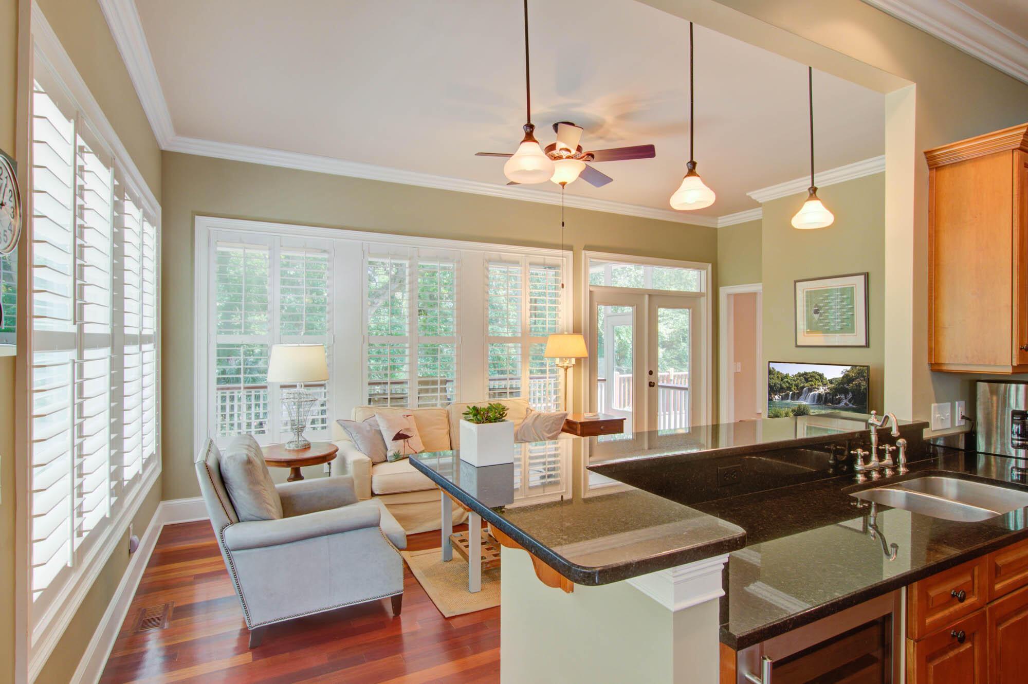 Hamlin Plantation Homes For Sale - 3000 Intracoastal View, Mount Pleasant, SC - 17