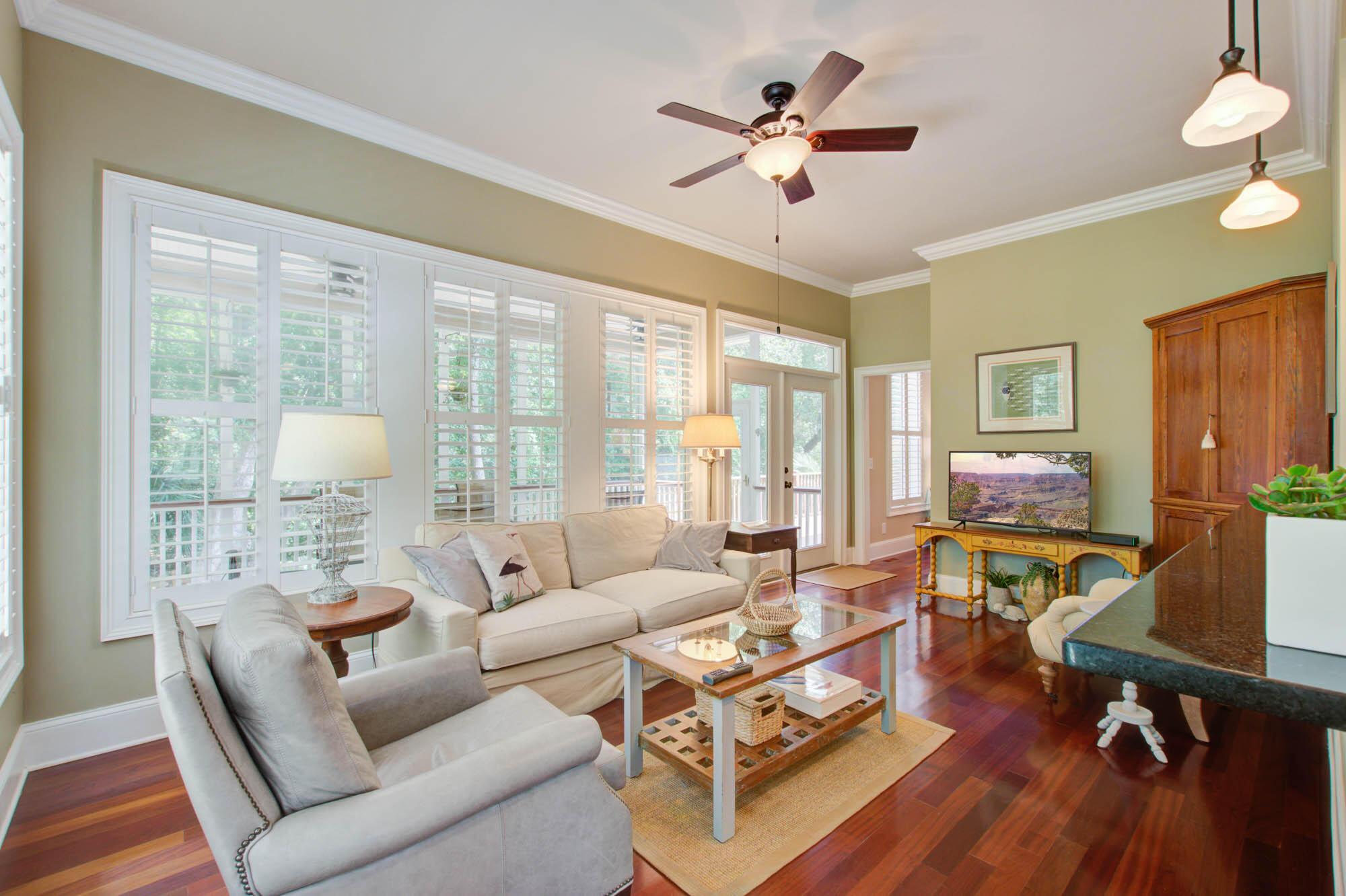 Hamlin Plantation Homes For Sale - 3000 Intracoastal View, Mount Pleasant, SC - 1