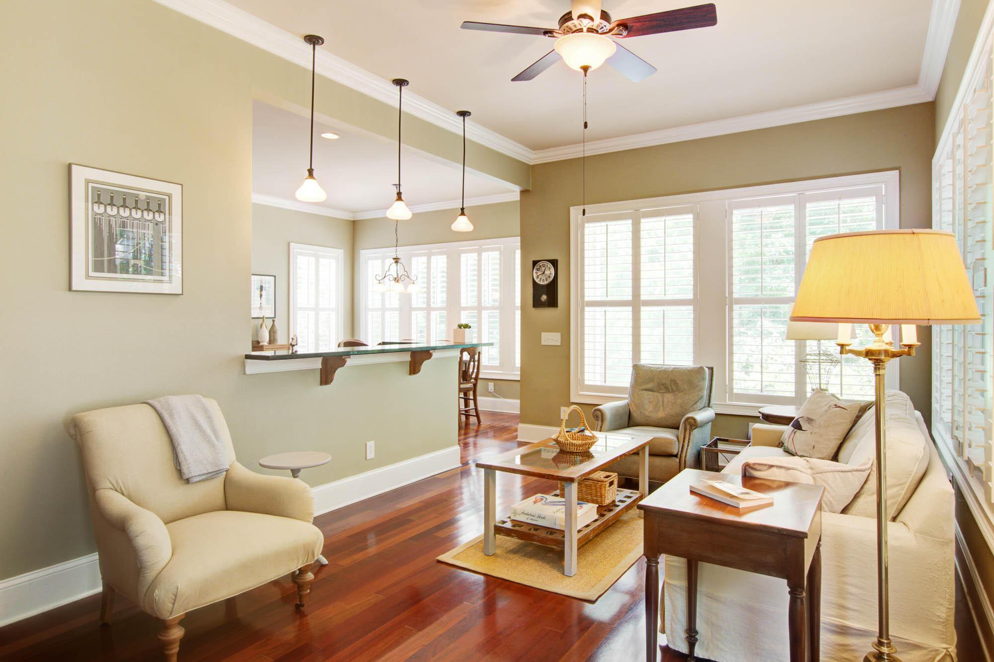Hamlin Plantation Homes For Sale - 3000 Intracoastal View, Mount Pleasant, SC - 2