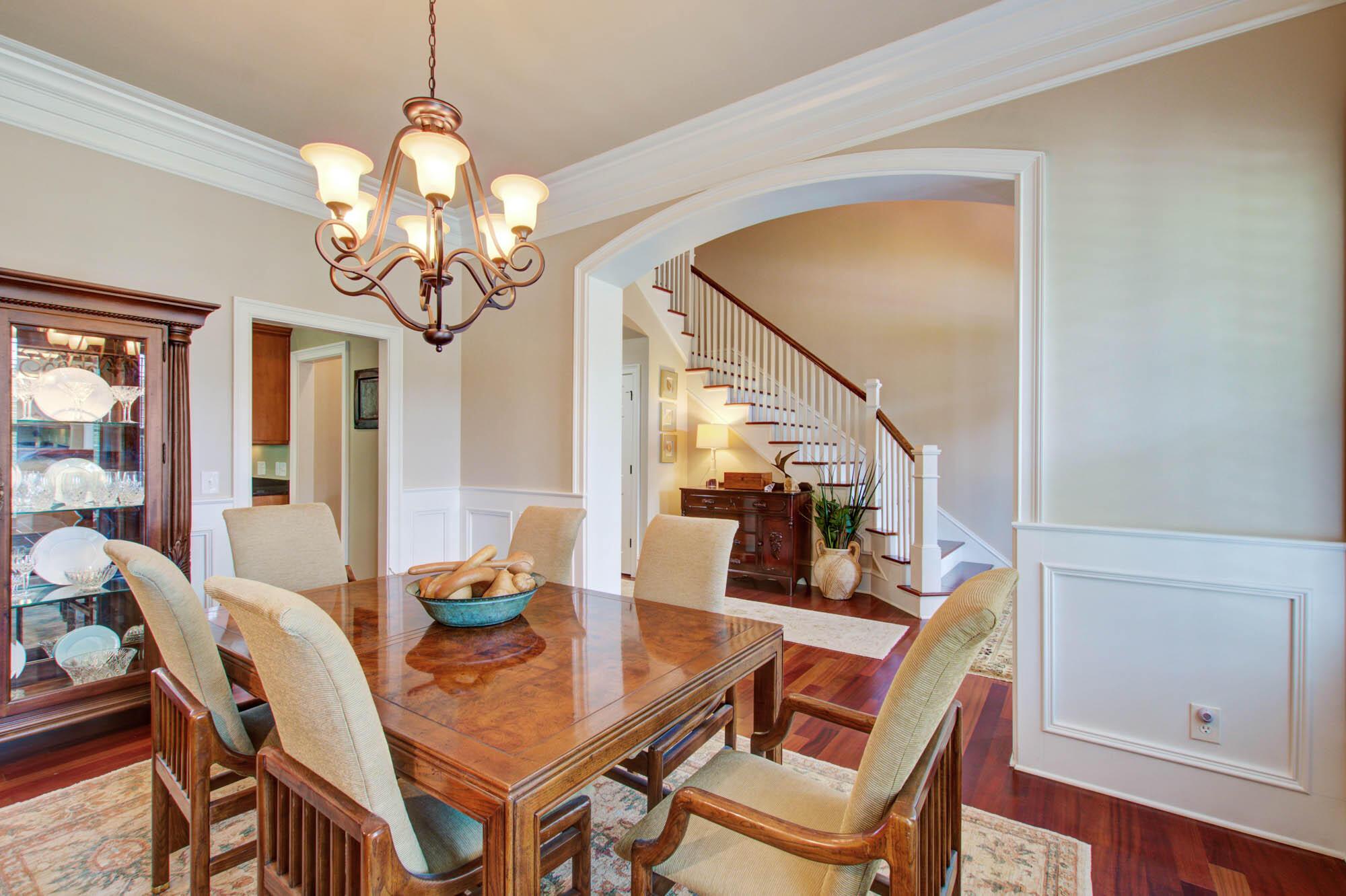 Hamlin Plantation Homes For Sale - 3000 Intracoastal View, Mount Pleasant, SC - 3