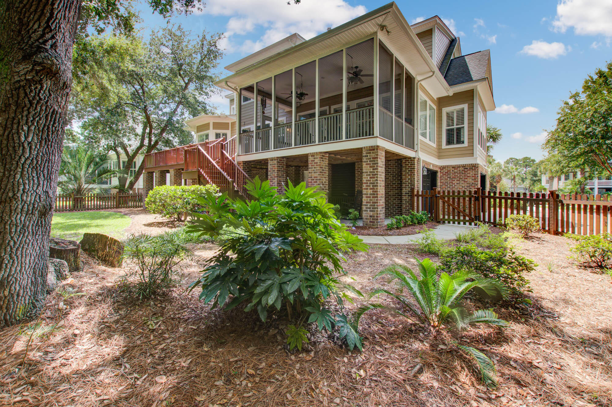 Hamlin Plantation Homes For Sale - 3000 Intracoastal View, Mount Pleasant, SC - 53