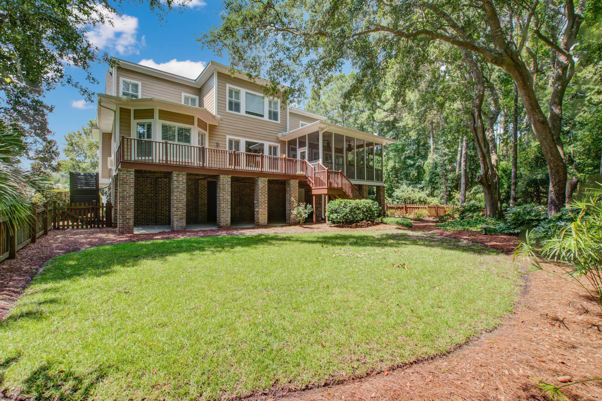 Hamlin Plantation Homes For Sale - 3000 Intracoastal View, Mount Pleasant, SC - 31