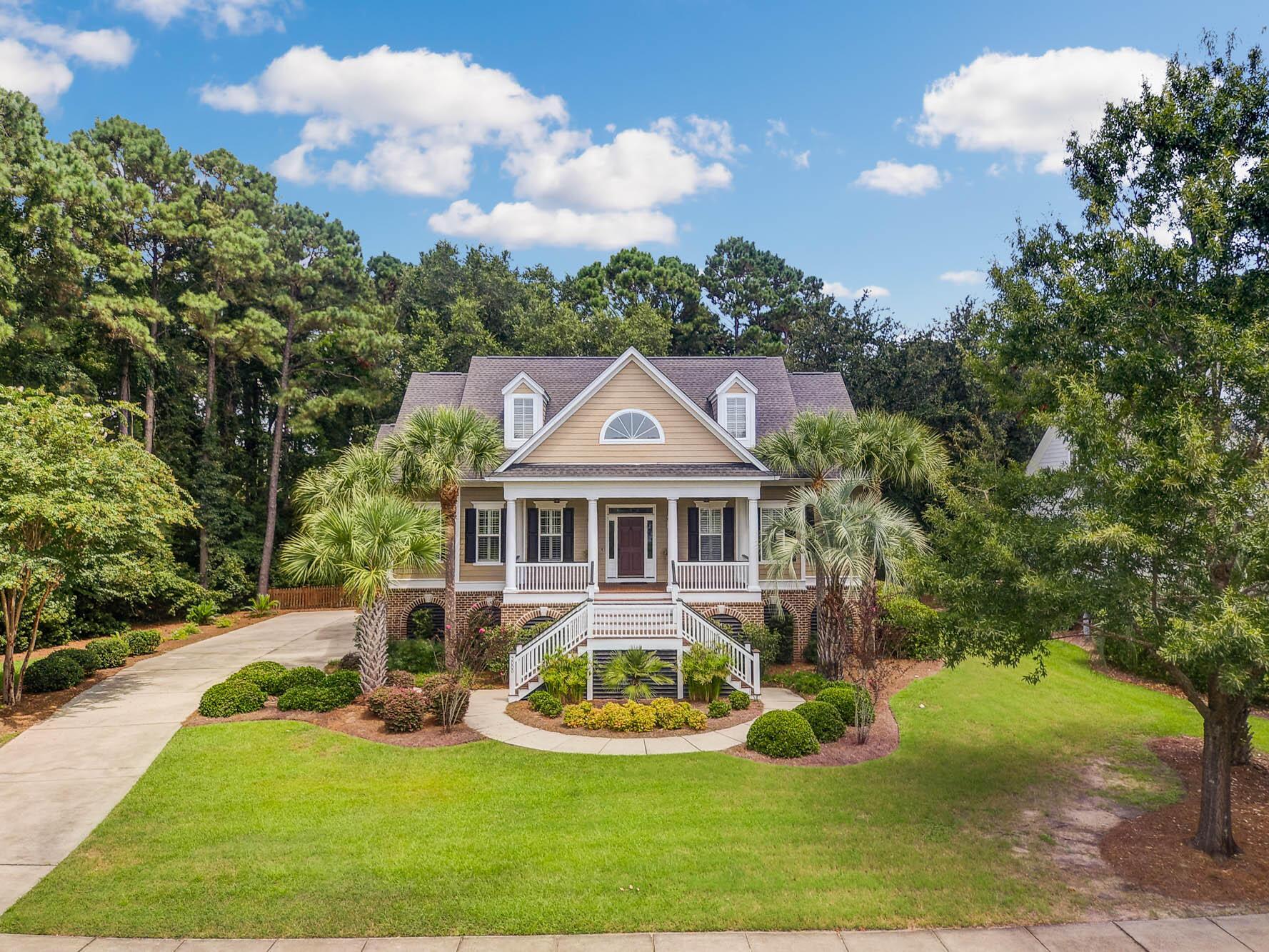Hamlin Plantation Homes For Sale - 3000 Intracoastal View, Mount Pleasant, SC - 50