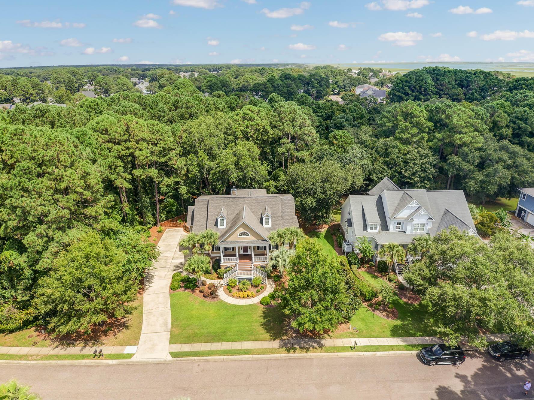 Hamlin Plantation Homes For Sale - 3000 Intracoastal View, Mount Pleasant, SC - 32