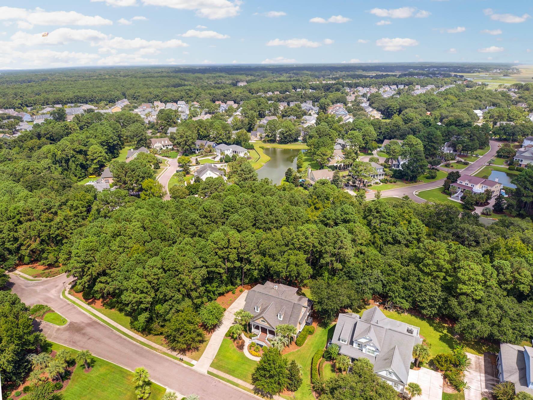 Hamlin Plantation Homes For Sale - 3000 Intracoastal View, Mount Pleasant, SC - 47
