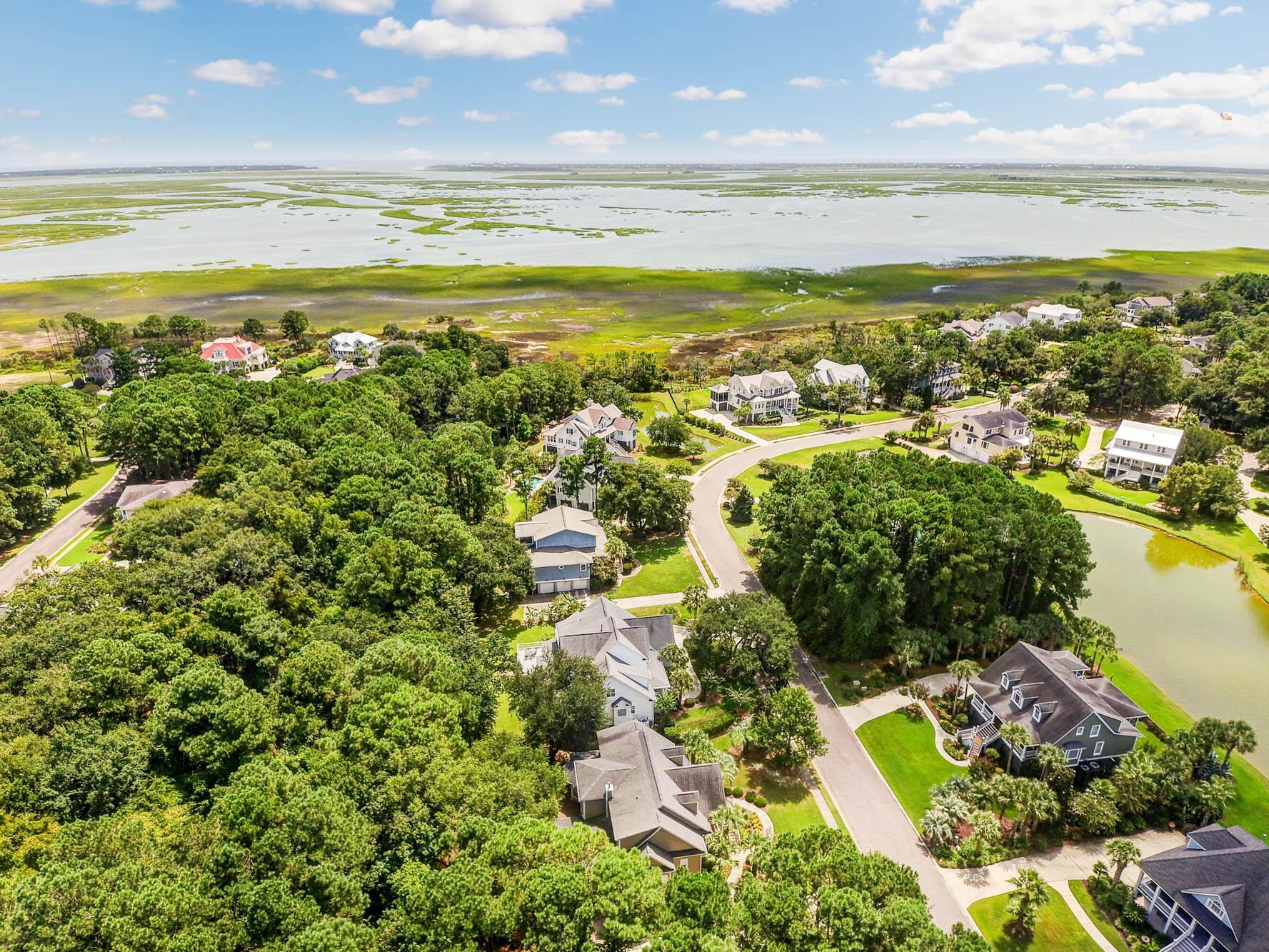 Hamlin Plantation Homes For Sale - 3000 Intracoastal View, Mount Pleasant, SC - 45
