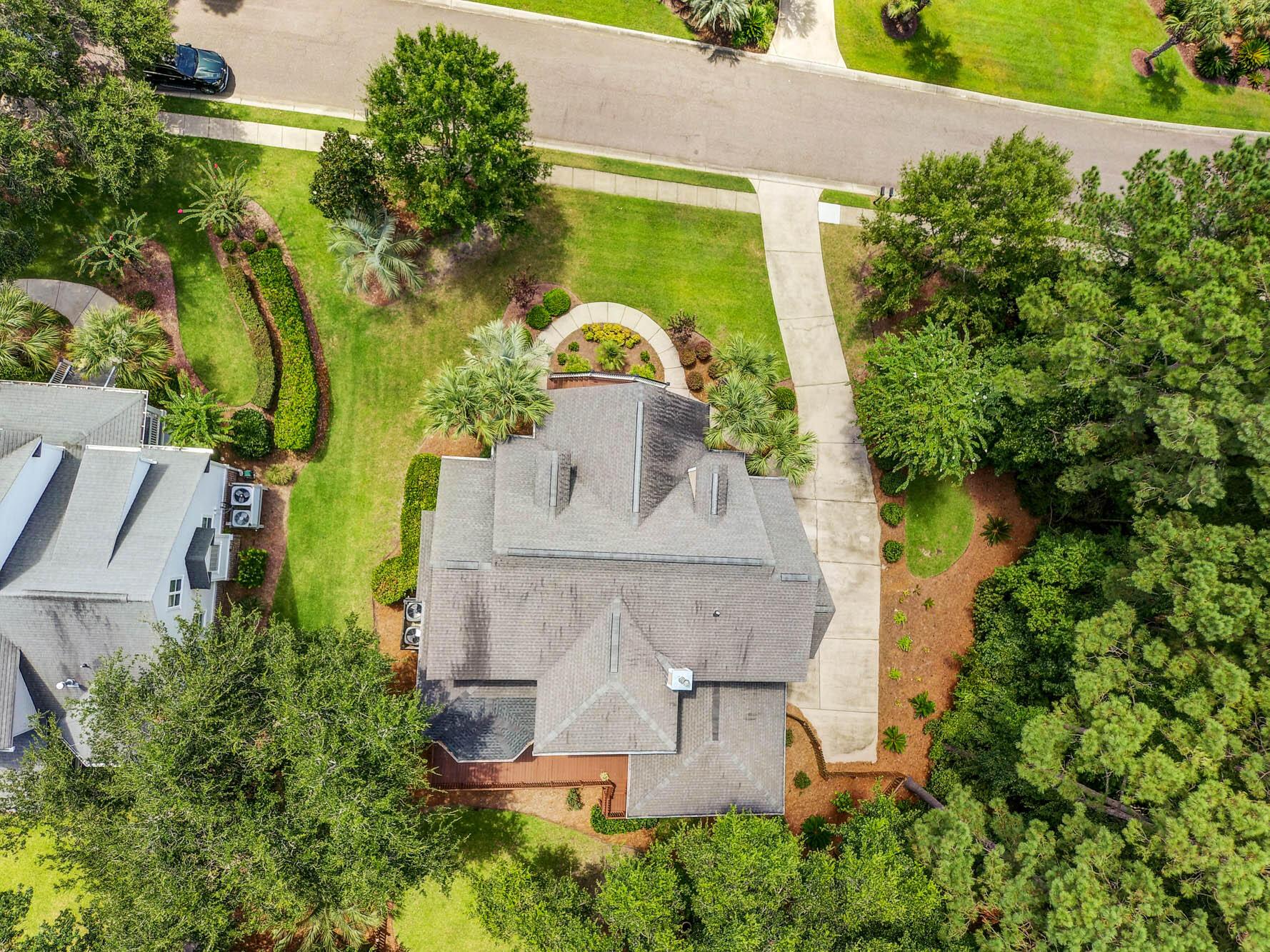 Hamlin Plantation Homes For Sale - 3000 Intracoastal View, Mount Pleasant, SC - 46