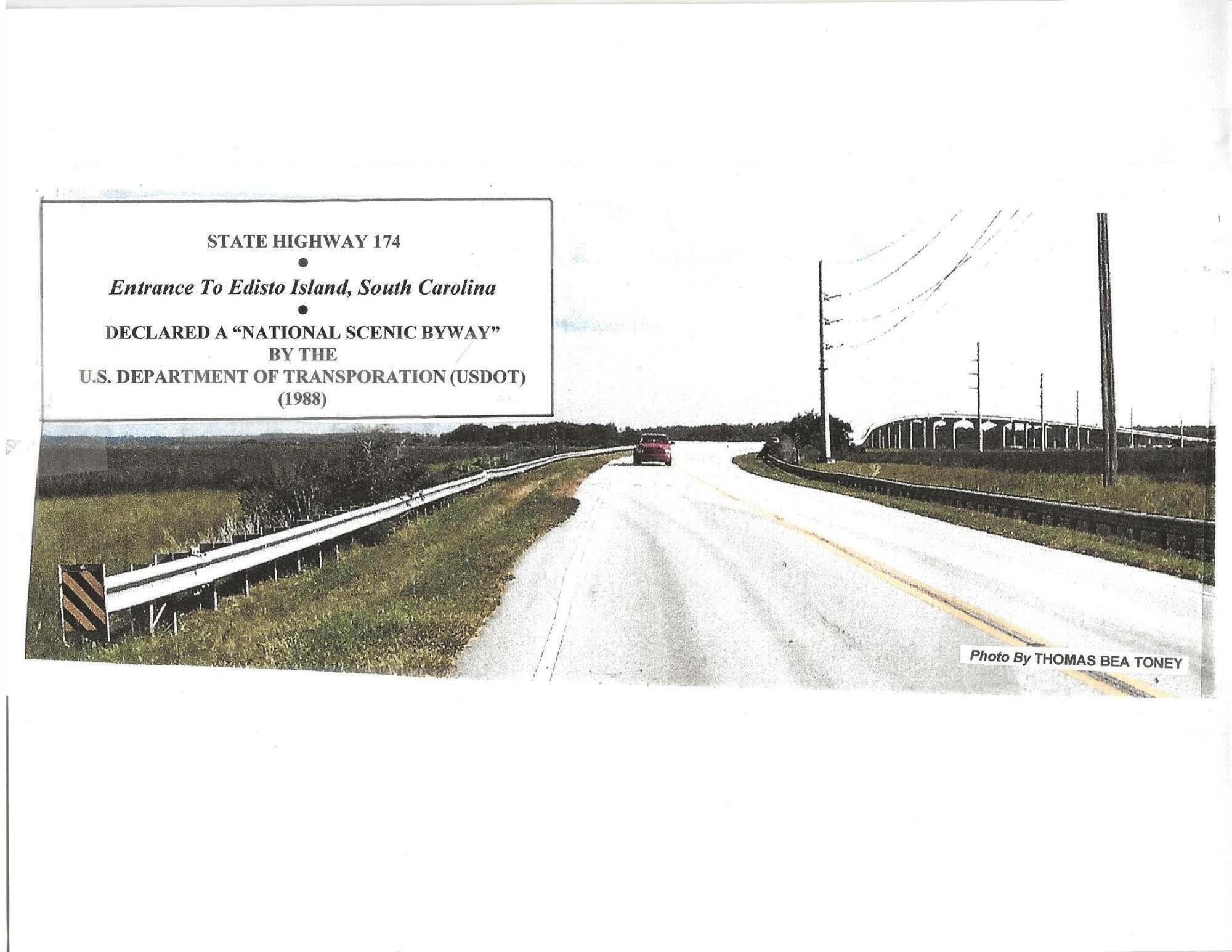 7881 Indigo Hill Road Edisto Island, SC 29438