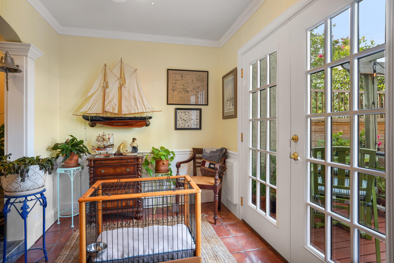 Cove Inlet Villas Homes For Sale - 728 Vision, Mount Pleasant, SC - 37