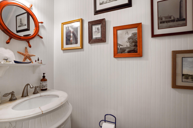 Cove Inlet Villas Homes For Sale - 728 Vision, Mount Pleasant, SC - 36