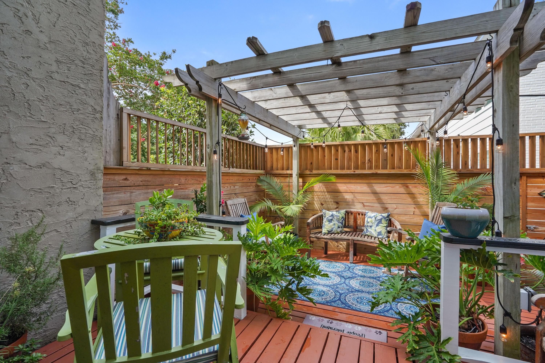 Cove Inlet Villas Homes For Sale - 728 Vision, Mount Pleasant, SC - 34