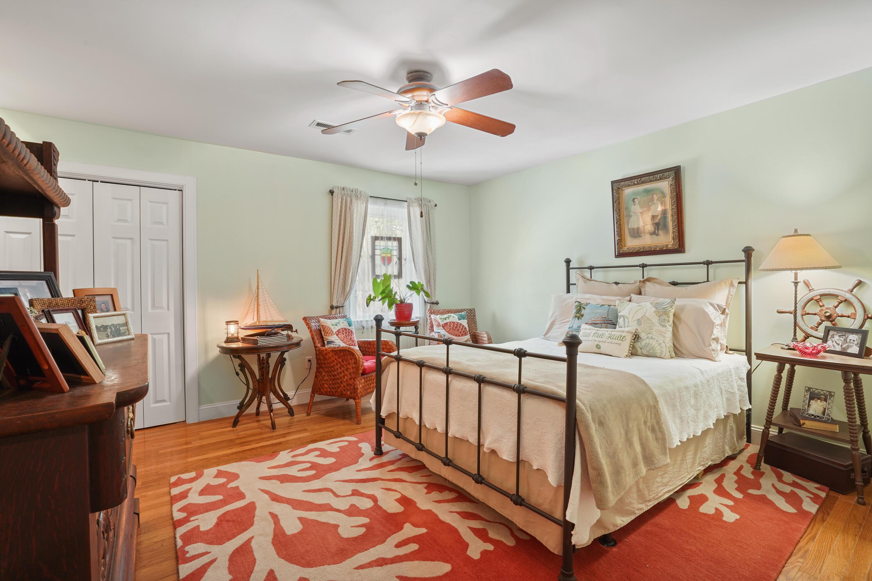 Cove Inlet Villas Homes For Sale - 728 Vision, Mount Pleasant, SC - 27