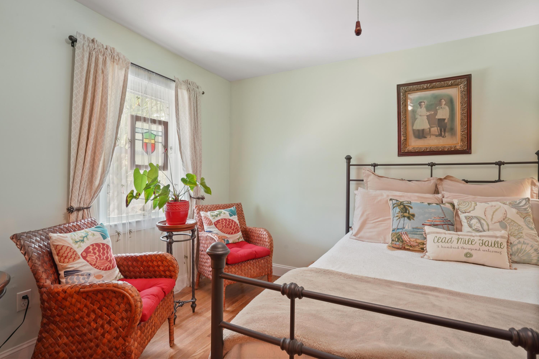Cove Inlet Villas Homes For Sale - 728 Vision, Mount Pleasant, SC - 25