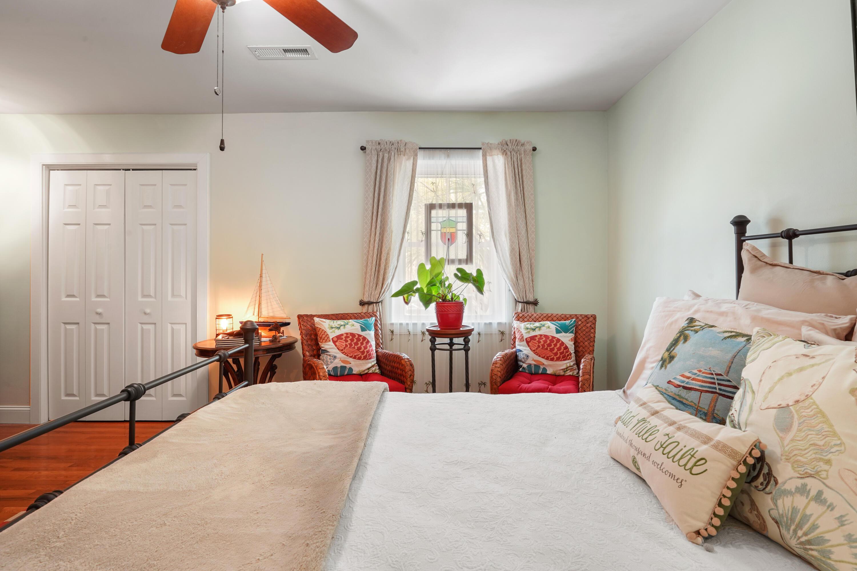Cove Inlet Villas Homes For Sale - 728 Vision, Mount Pleasant, SC - 24