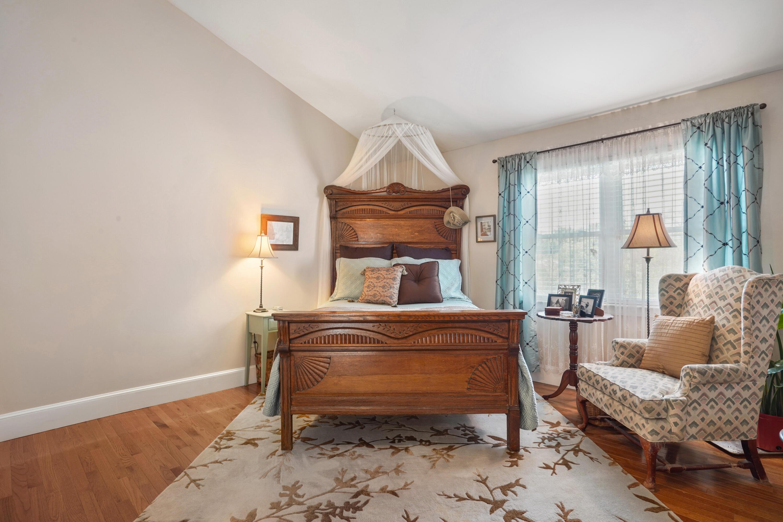 Cove Inlet Villas Homes For Sale - 728 Vision, Mount Pleasant, SC - 21