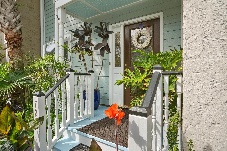 Cove Inlet Villas Homes For Sale - 728 Vision, Mount Pleasant, SC - 40