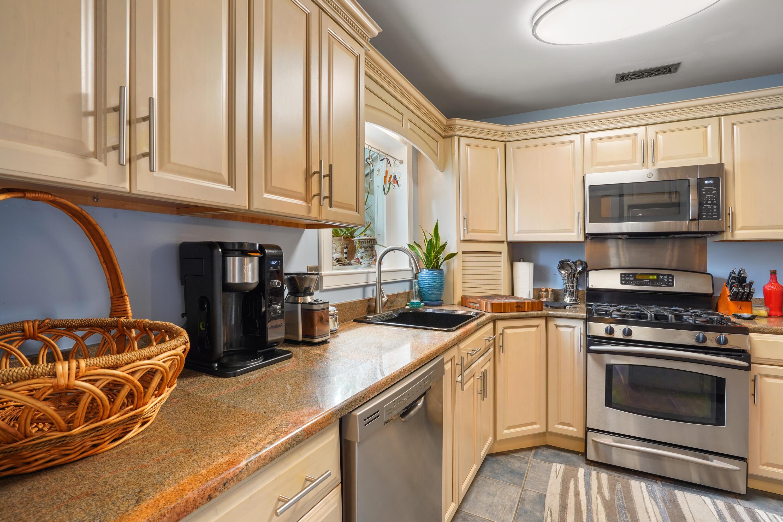 Cove Inlet Villas Homes For Sale - 728 Vision, Mount Pleasant, SC - 13
