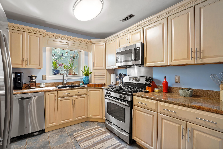 Cove Inlet Villas Homes For Sale - 728 Vision, Mount Pleasant, SC - 11