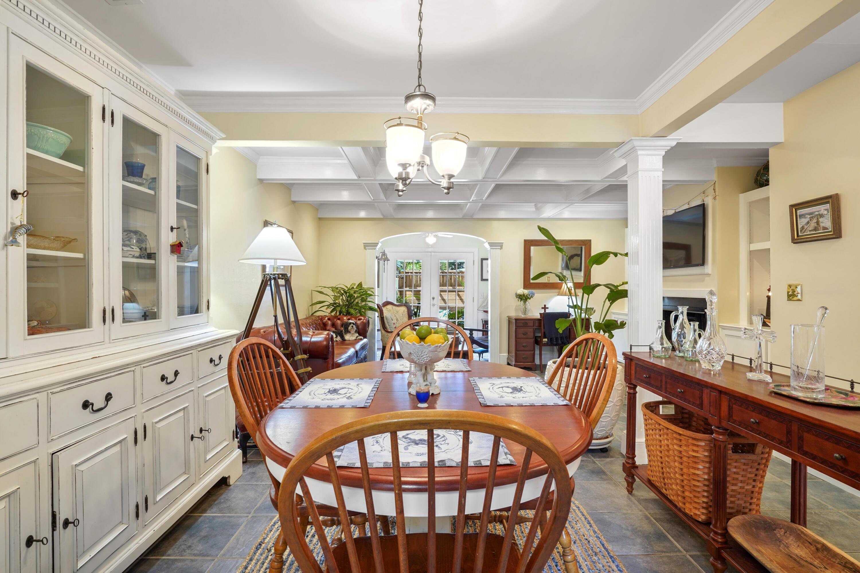 Cove Inlet Villas Homes For Sale - 728 Vision, Mount Pleasant, SC - 7