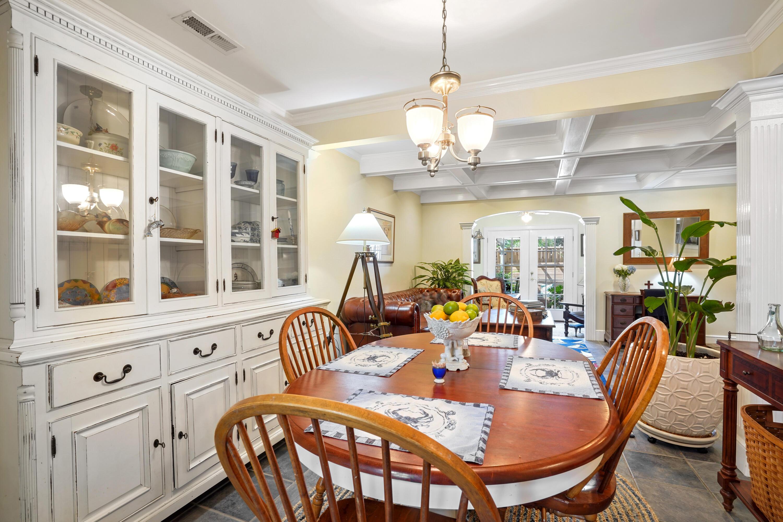 Cove Inlet Villas Homes For Sale - 728 Vision, Mount Pleasant, SC - 8