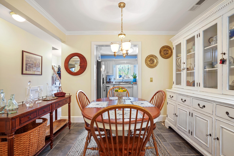 Cove Inlet Villas Homes For Sale - 728 Vision, Mount Pleasant, SC - 9