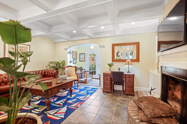 Cove Inlet Villas Homes For Sale - 728 Vision, Mount Pleasant, SC - 4