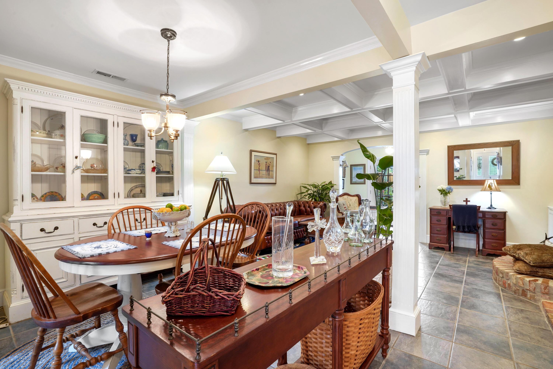 Cove Inlet Villas Homes For Sale - 728 Vision, Mount Pleasant, SC - 5