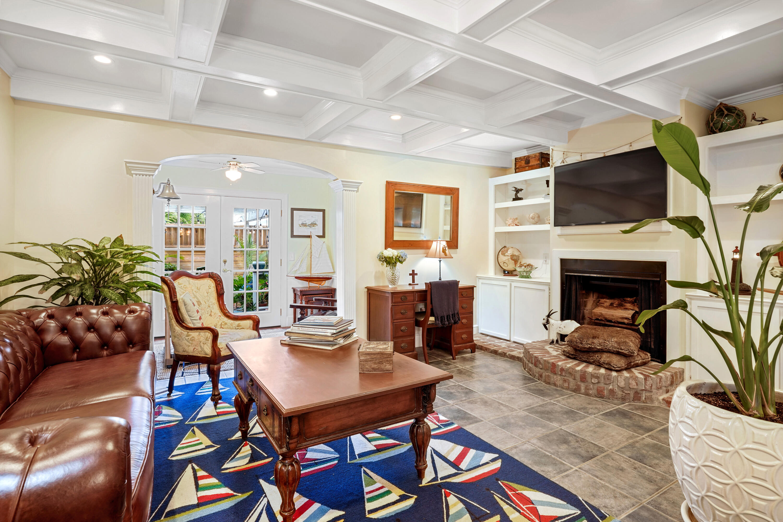 Cove Inlet Villas Homes For Sale - 728 Vision, Mount Pleasant, SC - 6