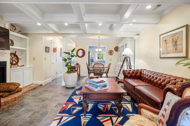 Cove Inlet Villas Homes For Sale - 728 Vision, Mount Pleasant, SC - 2