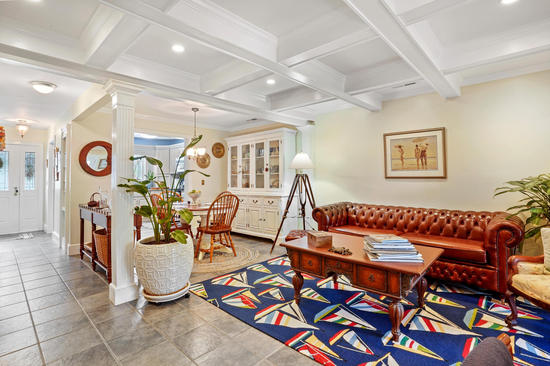 Cove Inlet Villas Homes For Sale - 728 Vision, Mount Pleasant, SC - 0