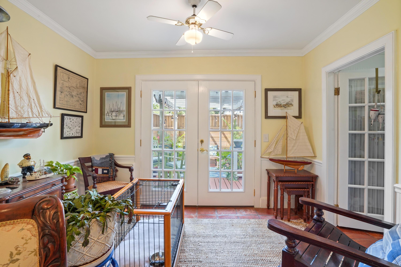 Cove Inlet Villas Homes For Sale - 728 Vision, Mount Pleasant, SC - 1