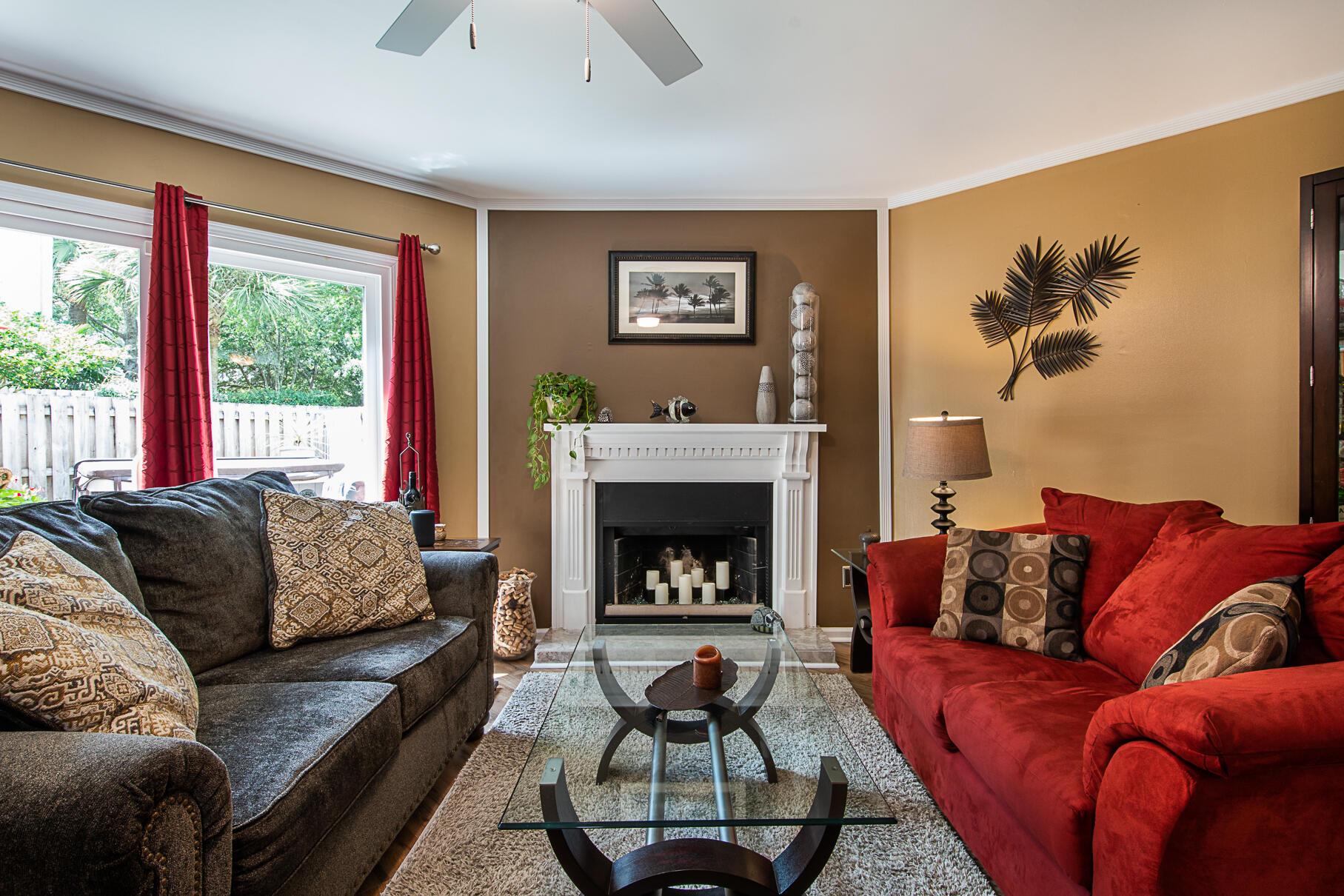Beaumont Homes For Sale - 1168 Monaco, Mount Pleasant, SC - 23