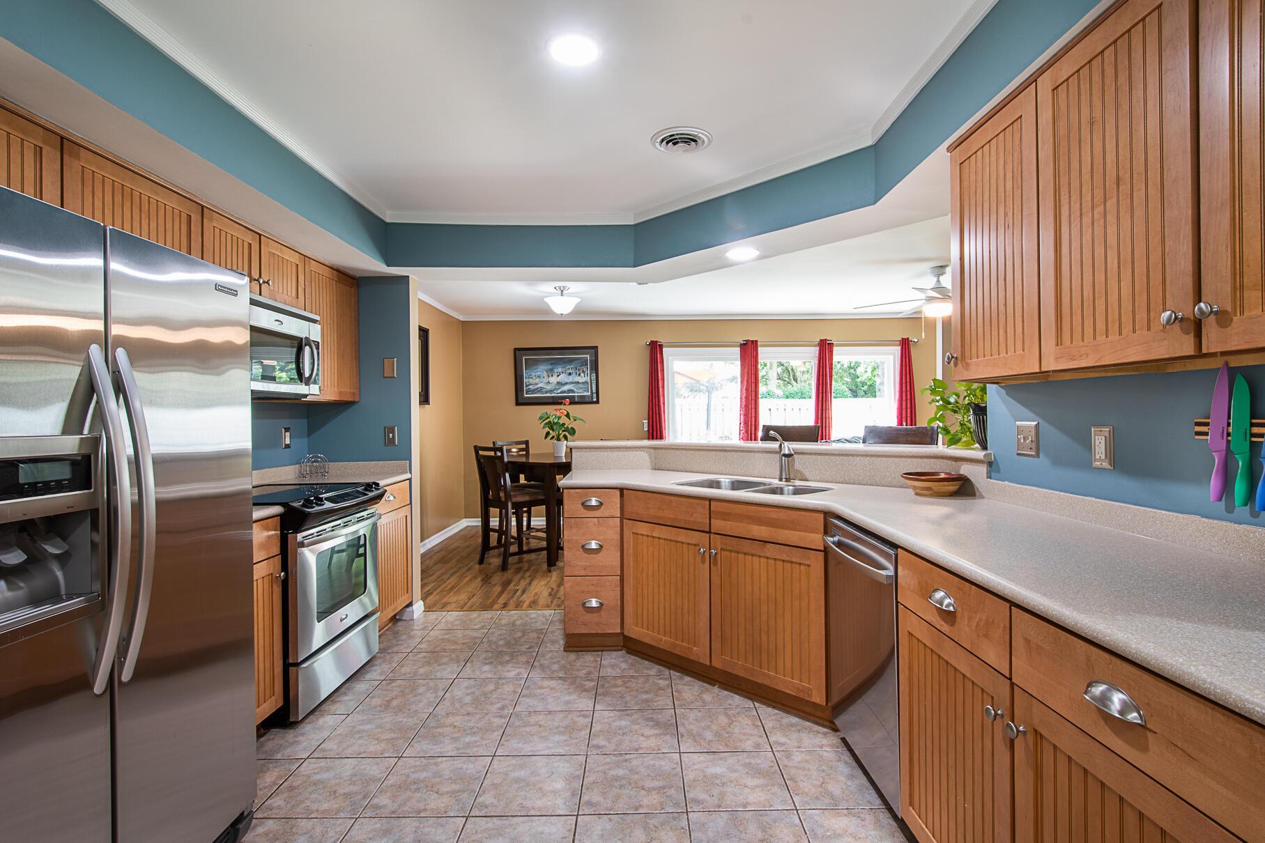 Beaumont Homes For Sale - 1168 Monaco, Mount Pleasant, SC - 18