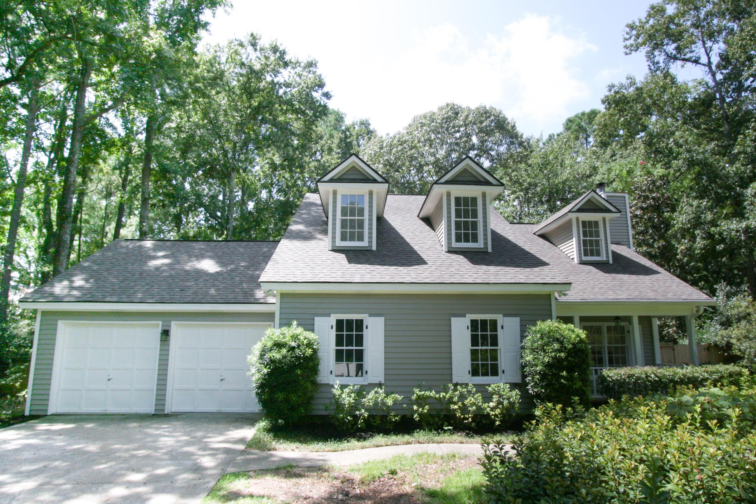 Snee Farm Homes For Sale - 1071 Ambassador, Mount Pleasant, SC - 28