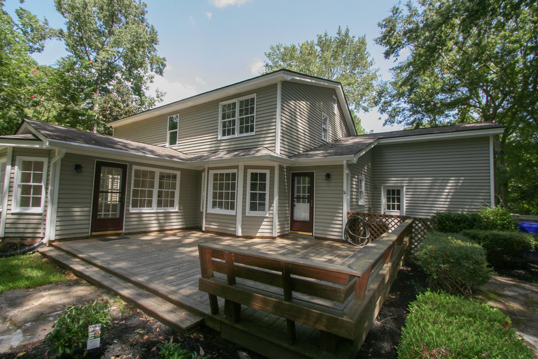 Snee Farm Homes For Sale - 1071 Ambassador, Mount Pleasant, SC - 1