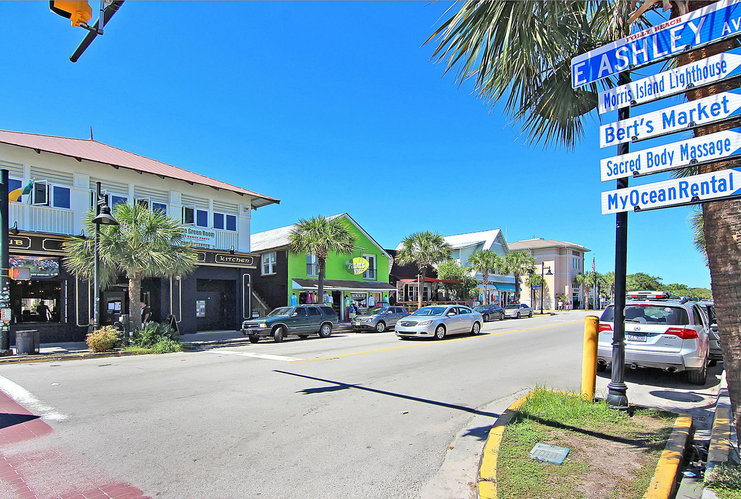 Folly Beach Homes For Sale - 310 Hudson, Folly Beach, SC - 4