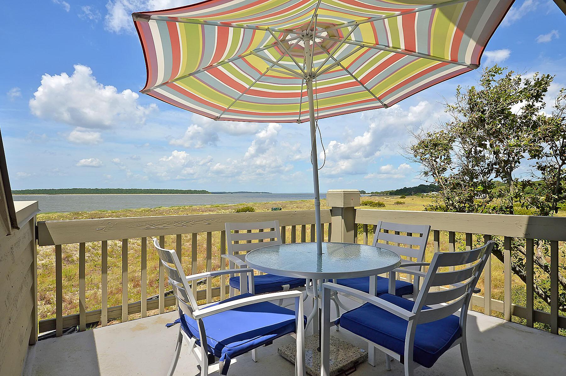 1336 Pelican Watch Villas Seabrook Island, SC 29455