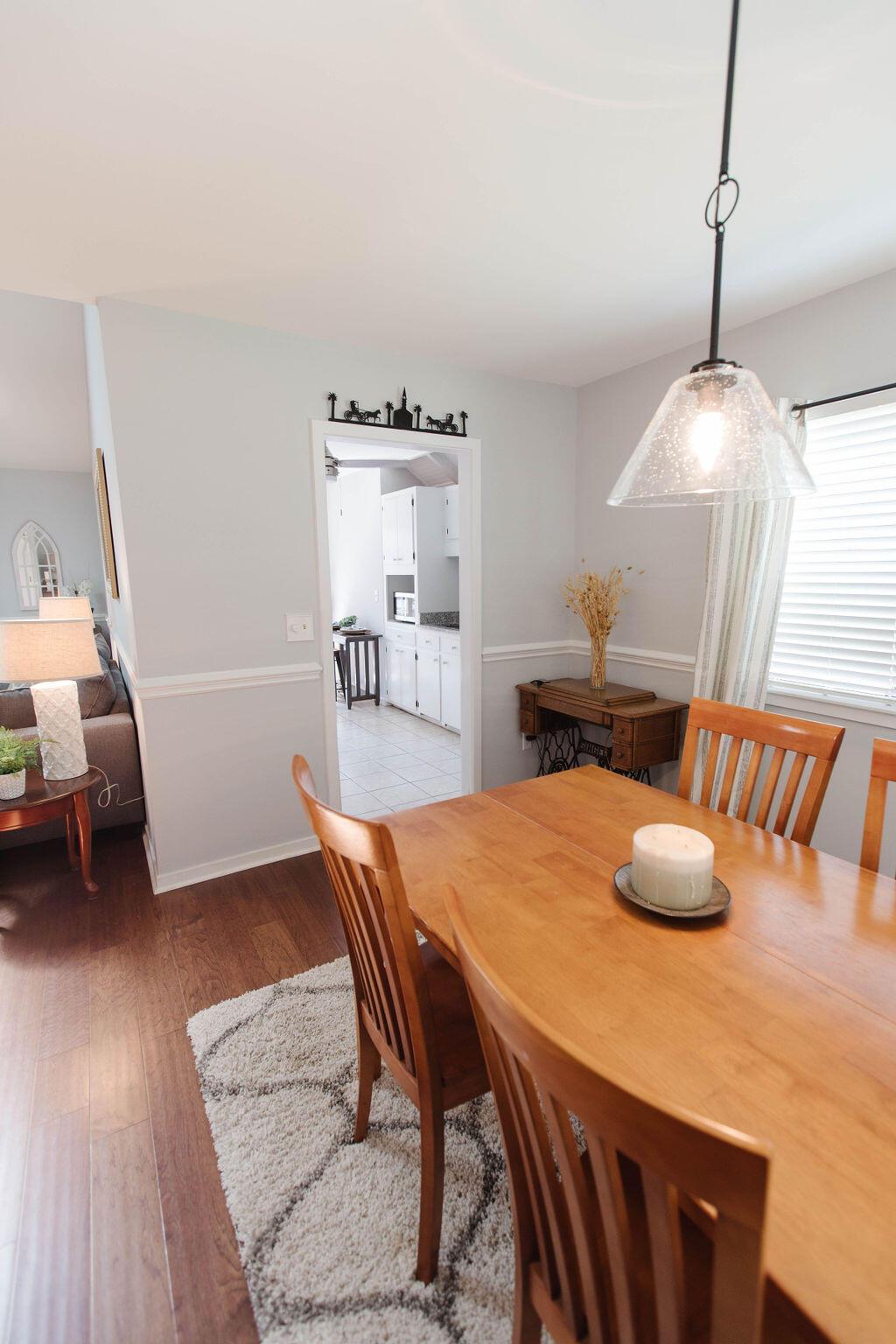 Snee Farm Homes For Sale - 1136 Honeysuckle, Mount Pleasant, SC - 30