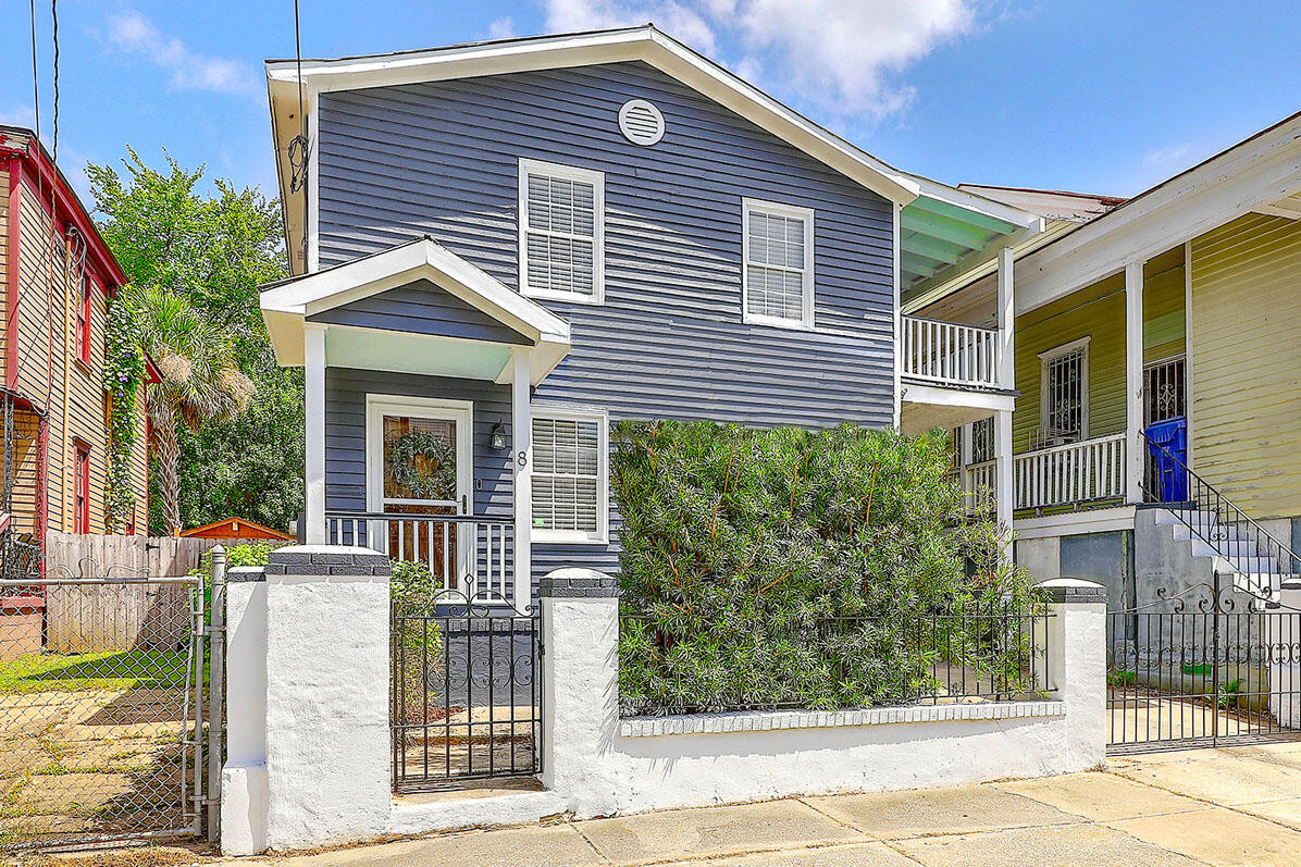 8 Perry Street Charleston, SC 29403