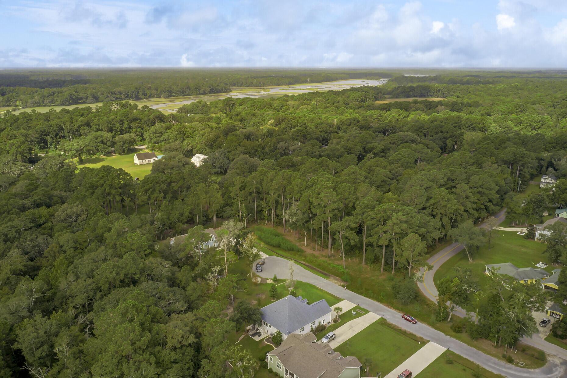 3609 Majestic Drive Johns Island, SC 29455