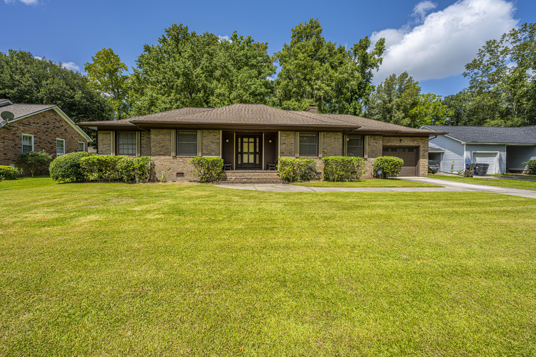 5854 Saint Angela Drive North Charleston, SC 29418